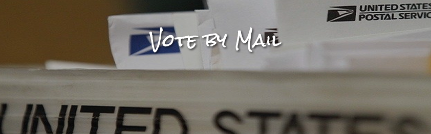 Information on Voting by Mail