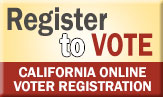 Link to California's Online Voter Registration